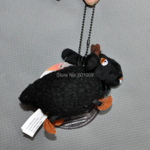 Free Shipping 10/Lot * How To Train Your Dragon 2 * BLACK SHEEP Plush toy 5.5""