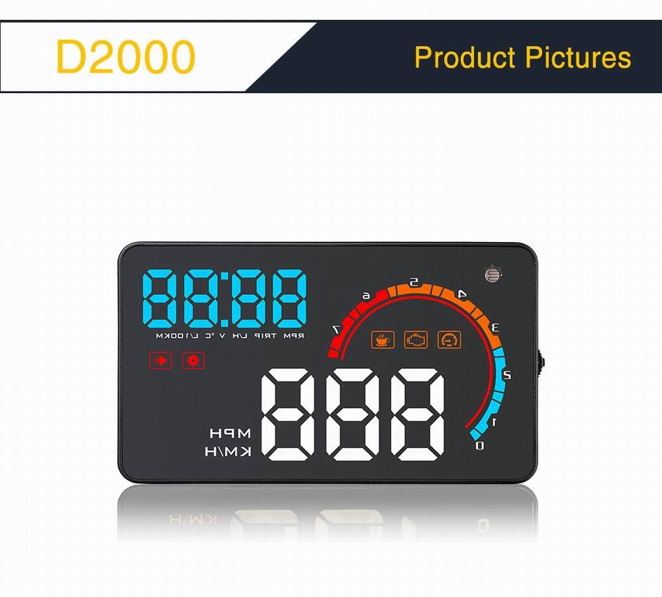 HTB1.VSZhHSYBuNjSspiq6xNzpXa3 - Car Head Up Display Projector Shows Speed Warning Fuel Consumption