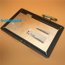 For Acer Iconia Tab A210 A211 Touch Screen Digitizer with LCD Display Assembly Replacement Part