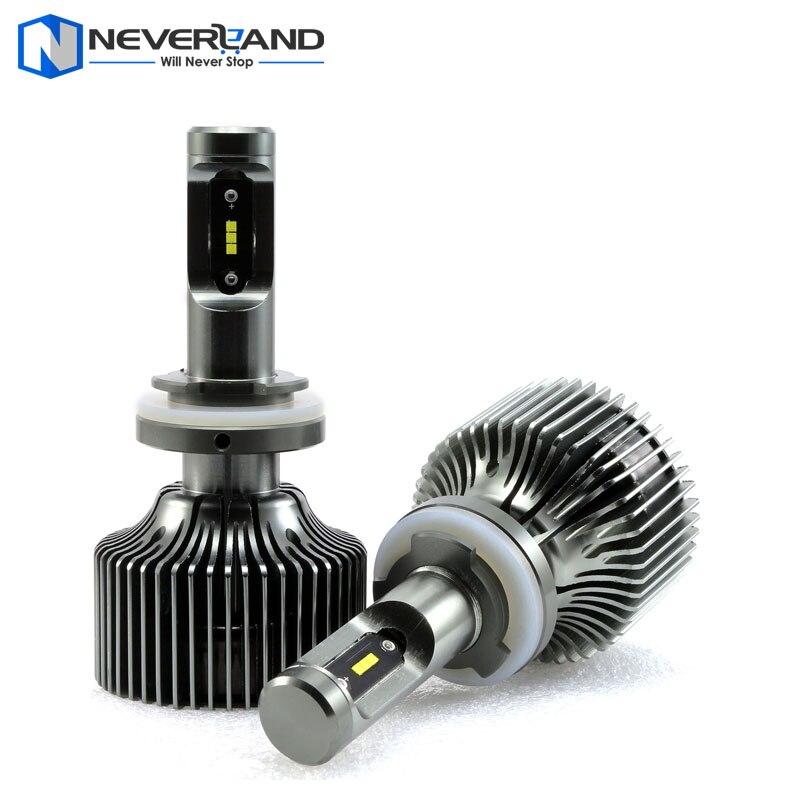 2 X H15 90W 9600LM P7 Led Car Headlight Conversion Kit Driving Fog Lamp Bulb DRL 6000K Car Light Sourcing<br><br>Aliexpress