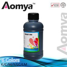 T0791 250ml 6color dye Ink suit For Epson Stylus photo 1400 1410 1430 1500W PX660 PX700W family photographs printing water based