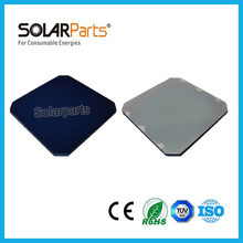 Solarparts 80pcs flexible high efficiency solar cell 125*125MM back contact mono solar module 12V DIY solar panel system kits
