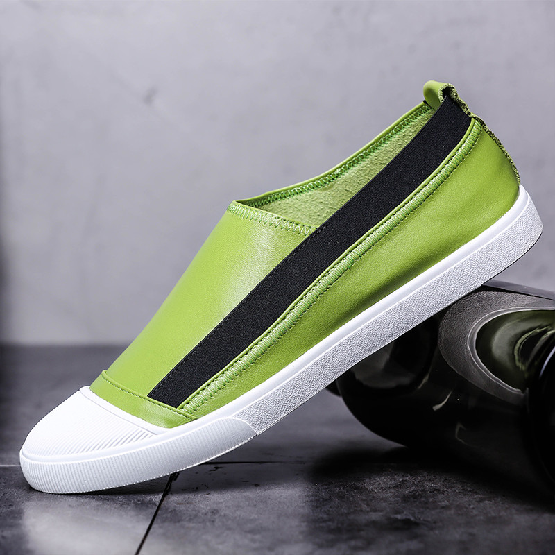 2017 New Fashion Mens Shoes Brand Design Minimalist 100% Genuine Leather Hot Sale High Quality Men Flats Gommino Driving Shoes<br>