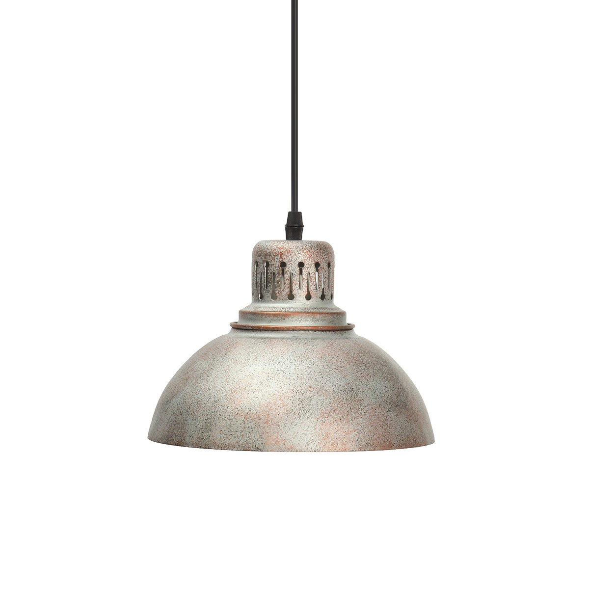 Vintage Iron Pendant Light Hanging E27 Lampshade Night Lamp Fixture Loft Bar Coffee Shop Living Room Home Decor Novelty Lighting<br>