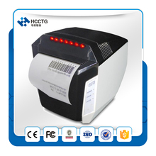 2016 New machine android receipt interface rs-232 usb partial auto cutter printer thermal printer HCC-POS902