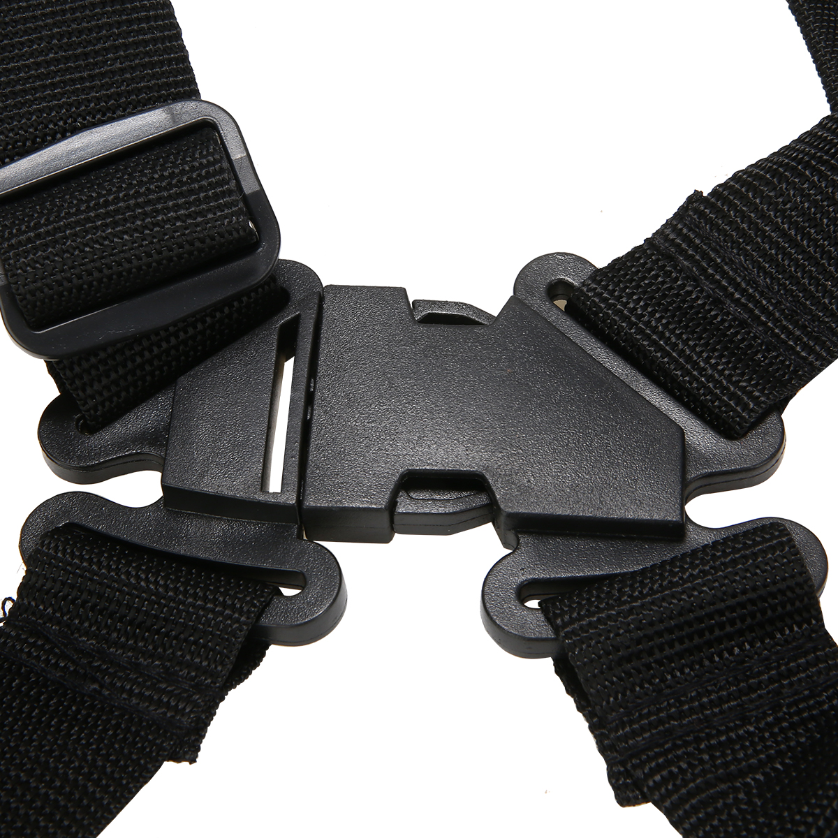 Mayitr Adjustable Padded Trimmer Shoulder Harness Strap Protection Panel Garden Brush Cutter Strimmer Garden Tools Accessories