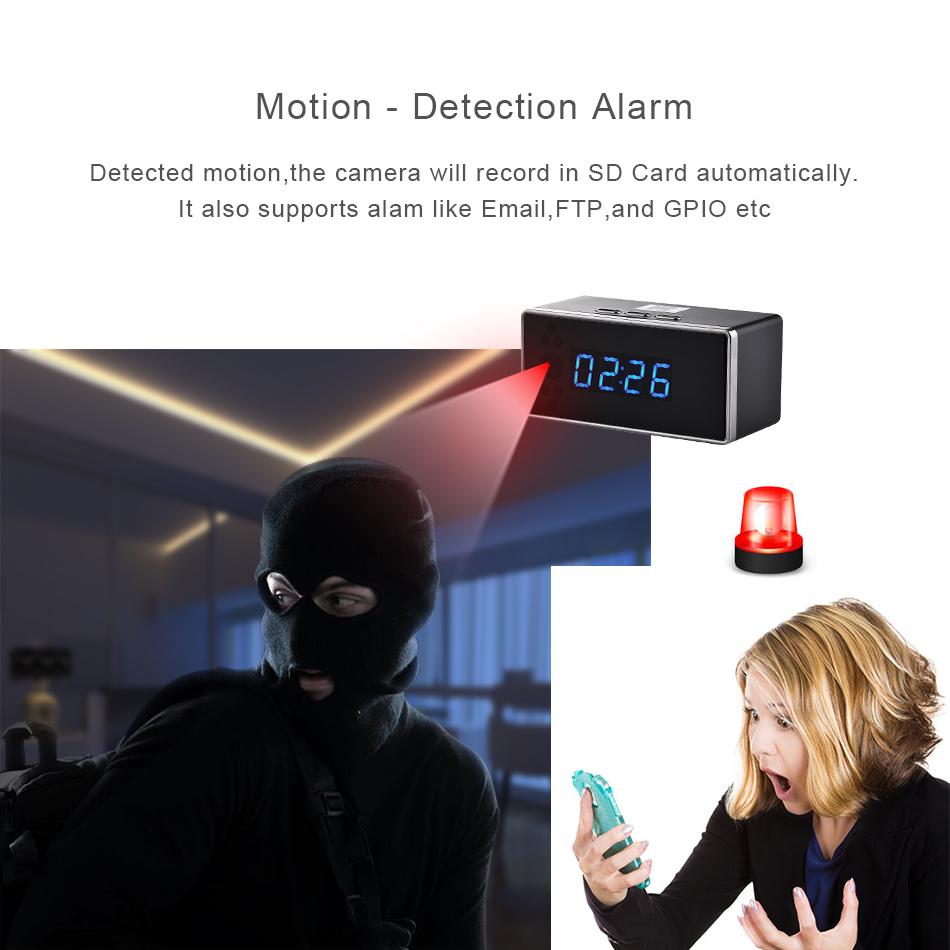 Motion detecting IP camera intercom Looline