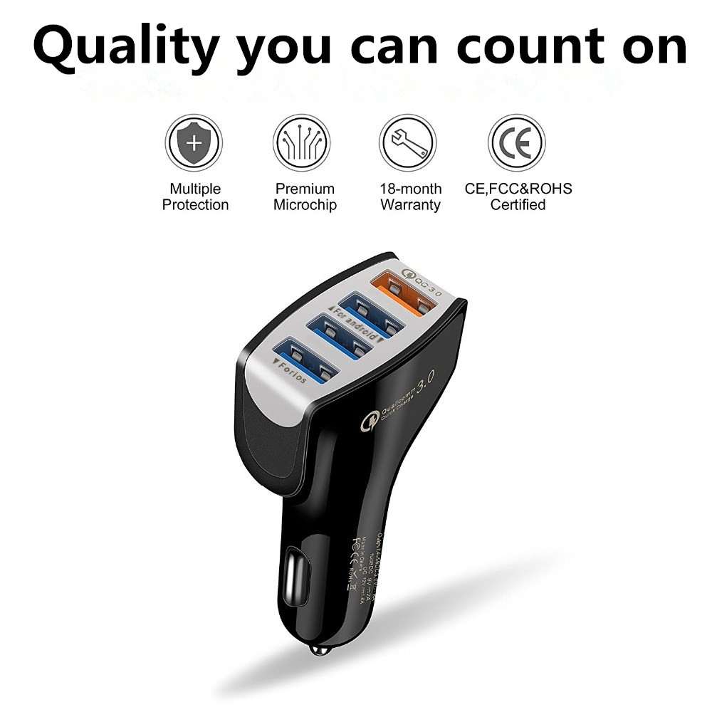 JKING-36W-4-USB-Car-Charger-Cigar-Lighter-Adaptive-QC3-0-Quick-Charger-Fast-Charger-for (7)