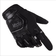 Men's Full Finger good Mechanix Gloves Army Tactical Gloves Anti-Slip Cut-Resistant fit Mittens