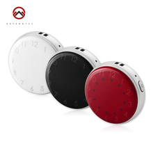 Mini GPS Tracker Kids Locator Clock GSM Personal Tracking Device SOS A12 GPS WIFI LBS Positioning Voice Monitor Standby 4 Days