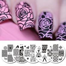 Nail Stamp Art Kit Promotion Shop For Promotional Nail Stamp Art Kit
