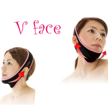 1pc Powerful Facial Slimming Mask Face-lift Thin Face Slimming Bandage Skin Care Shape Lift Reduce Double Chin Face Belt