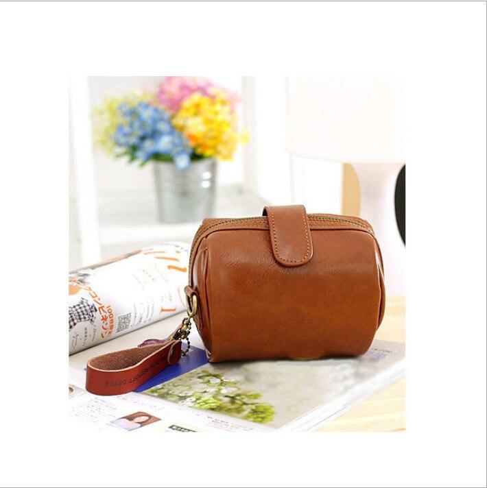 New Womens Handbag Shoulder Bags Purse Wallet Purse Leather Ladies Messenger Bag<br><br>Aliexpress
