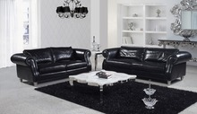 living room Italian leather sofa SF326 leather sofa modern sofa Living Room Leather Sofas 2+3 seater