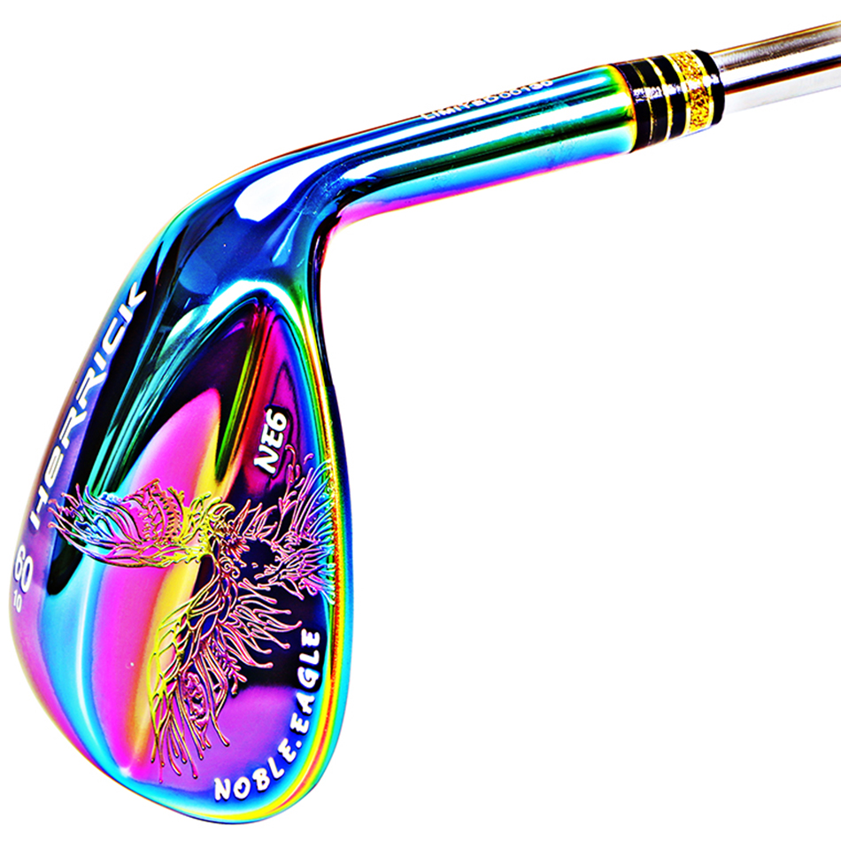 Golf Clubs wedges right handed steel Multi-color w...