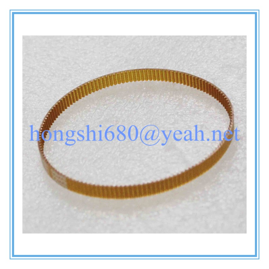 ATM parts Bando 140TN15-5.0T 3Q8 card yellow belt (nantian)
