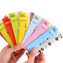 Kawaii Scrapbooking Scrapbook Stickers Sticky Notes School Office Supplies Memo Pad Page Flags For Kids Material Escolar