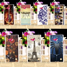 DIY Hard Plastic Soft TPU Silicon Phone Case for Nokia Lumia 730 N730 735 4.7inch Cover Shell Skin Protective Case for Nokia 730