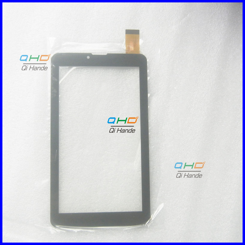 2pcs/lot New 7 Telefunken TF-MID706g teXet TM-7059 Tablet TOUCH  Screen Panel Digitizer Sensor Replacement Parts Free Shipping<br><br>Aliexpress