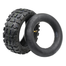 New Universal Rubber 11 Inches Pneumatic Inflatable Inner Tube Tire Tyre Electric Kick Motor Electric Scooter Dualtron Ultra