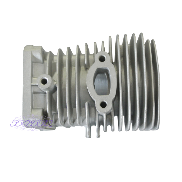 High Performa 41mm Engine Barrel Cylinder Bore Fit For Partner 350 351 370 390 420 Chainsaw<br><br>Aliexpress