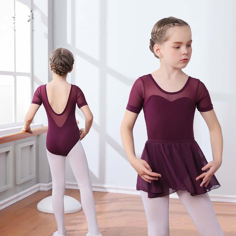 44fae01233b0 Adult Ballet Dance Lost fat Unitards For Women Black Gymnastics Ballet  Leotard Unitard Girls Ballet jumpsuit Clothes CS0041