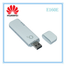 Unlock Huawei E160E  E160 E160G HSDPA 3G Modem 3G USB Modem/Data Card/Stick,Support external antenna