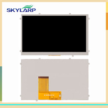 skylarpu for FPC3-WV70021AV0,H-B07021FPC-71,KR070PE7T for Freelander PD10 PD20 3G, for GoClever Tab T76GPS TV LCD screen panel(China)