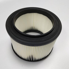 2pcs/lot Air purifier parts cleaning hepa filter for Craftsman 17810 9-17810 12002 176120 177410 177570 177765 177300 177430 etc(China)