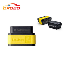 100% Original Launch EasyDiag 2.0 PLUS Work for iOS or Android Code Reader Scanner Easy Diag 2.0 PLUS Two Free Car Software
