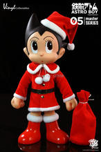 ZCWO 1/6 AstoBoy Master Series 5TH action figure christmas version new box(China)