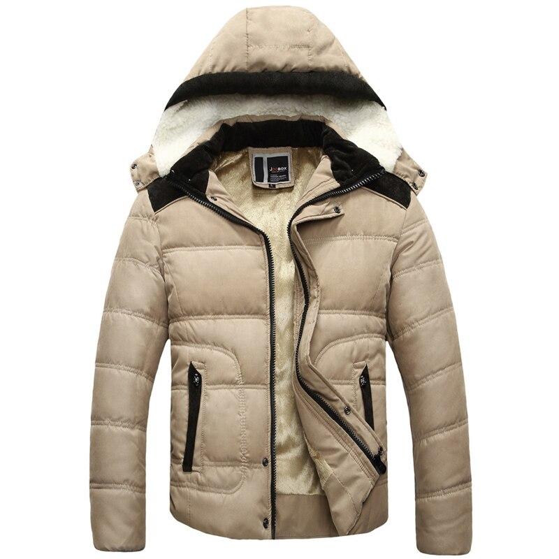 Winter jacket men European &amp; American cotton warm mens parka jacket homme men Parka brand clothing coat plus size XXXLОдежда и ак�е��уары<br><br><br>Aliexpress