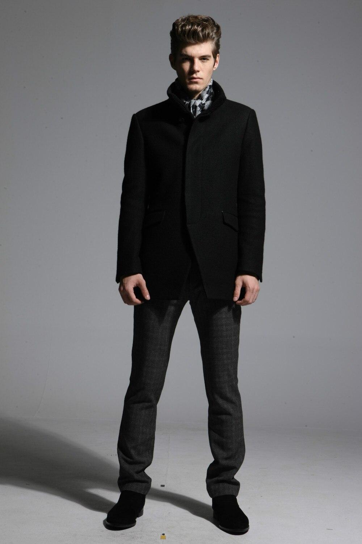Online Get Cheap Men's Wool Jacket -Aliexpress.com | Alibaba Group