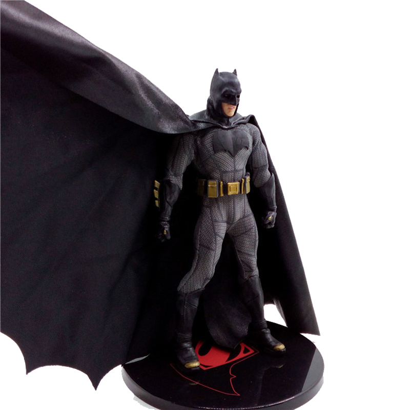 6.5/'/' DC Comics Justice League Batman Bruce Wayne Plush Figure Dolls Toys Gift