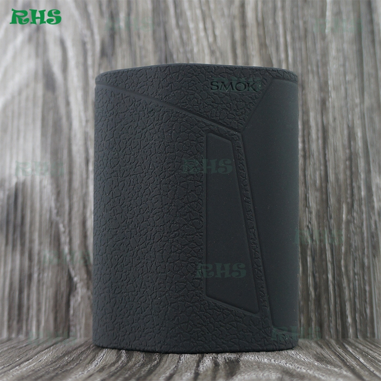 Smok GX350 Silicone Cases Silicone Skin Cover Bag Rubber Sleeve Protective Covers Skin Smok GX 350 Box Mod Vape 13 colors