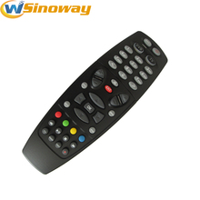 remote+10pcs supply DM 800se HD remote control for dream set top box and TV controller DM800HD se remote-control unit(China)