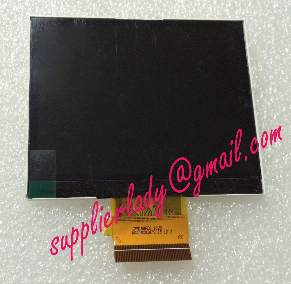 Original and New LCD screen 1143 GIANTPLUS 307322800 free shipping<br>