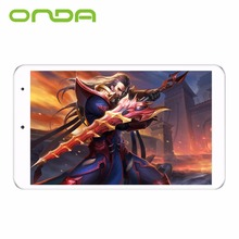 "Onda V80 Plus 8"" Dual OS Windows 10 Android 5.1 IPS Screen Intel Z8350 64bit 2GB RAM 32GB ROM Dual Cameras Tablet PC WiFi HDMI"