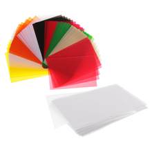 250pcs White and Colorful Vellum Tracing Paper Sheets for Drawing DIY Crafts 15x10cm(China)
