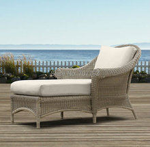 NEW Style european style chaise lounge(China)