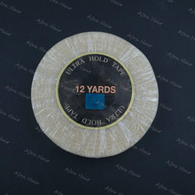 12 Yards Ultra Hold Tape Hair Extension Adhesive Tape High Quality Double Sided Medical Tape T016