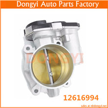 NEW HIGH QUALITY THROTTLE BODY FOR 12616994