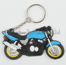 2014 New hot sale Motorcycle accessories motocross motorbike parts Keyring Keychain Key Chain Pendant for Honda