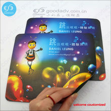 Factory made OEM cheap promotion Gift EVA pet mat/ custom mouse pad