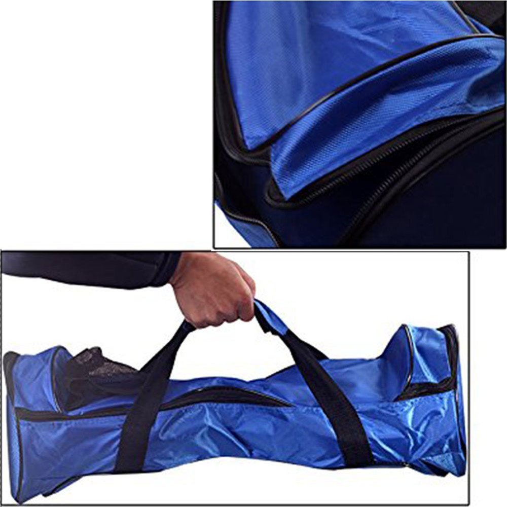 Durable Fashion Two Wheels Self Balancing Smart Drifting Electric Scooter Carrying Bag (8)