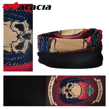 ACACIA Cycling Winter Face Mask Scarf Magic Scarf Snowboard Equipment Mens Outdoor Sun Scarfs Sport Headband Bicycle Scarf(China)