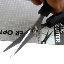 Pro'sKit DK-2043 Fiber Optic Kevlar Cutter,Sharp Serrated Fiber Scissors,Cut Tool Multi-purpose Scissors(China)