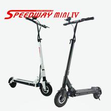 Tax Speedway Mini IV 4 48V 15.6AH Two Wheels Folding Electric Scooters Foldable Skateboard bike 500W motor 45km/h Range 60km - Daibot Store store