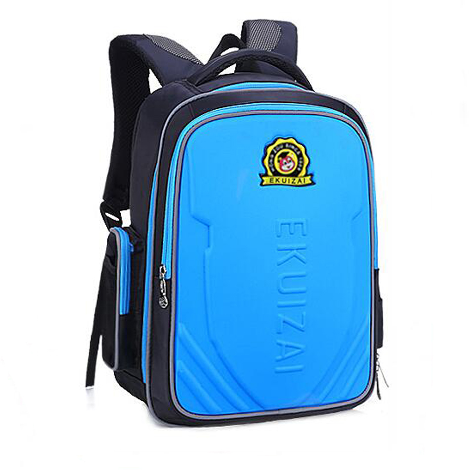 2017 New Children School Bags For Girls Boys High Quality Children Backpack In Primary School Backpacks Mochila Infantil Zip<br><br>Aliexpress