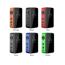 Buy Preorder Electronic Cigarette Kangertech Vola 100W TC Box MOD built-in 2000mah Battery 100W Kanger Vola Mod 1.3-inch TFT Vape for $35.20 in AliExpress store